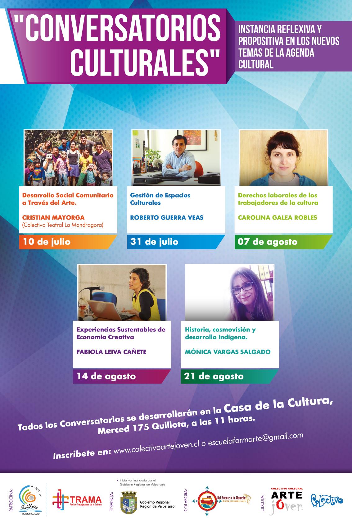 Foto: Escuela FormARTE Colectivo Arte Joven.