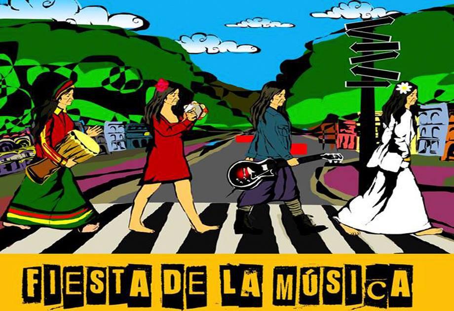 Artistas de Concepción tendrán su propia fiesta para celebrar la ... e7addccd9ce