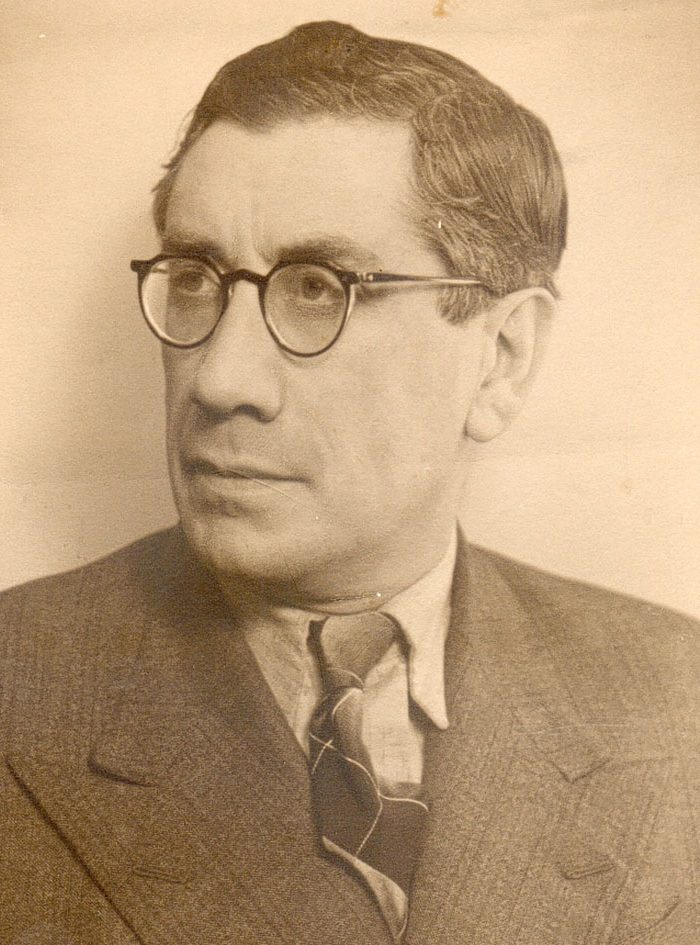 Enrique Sazié Rivera