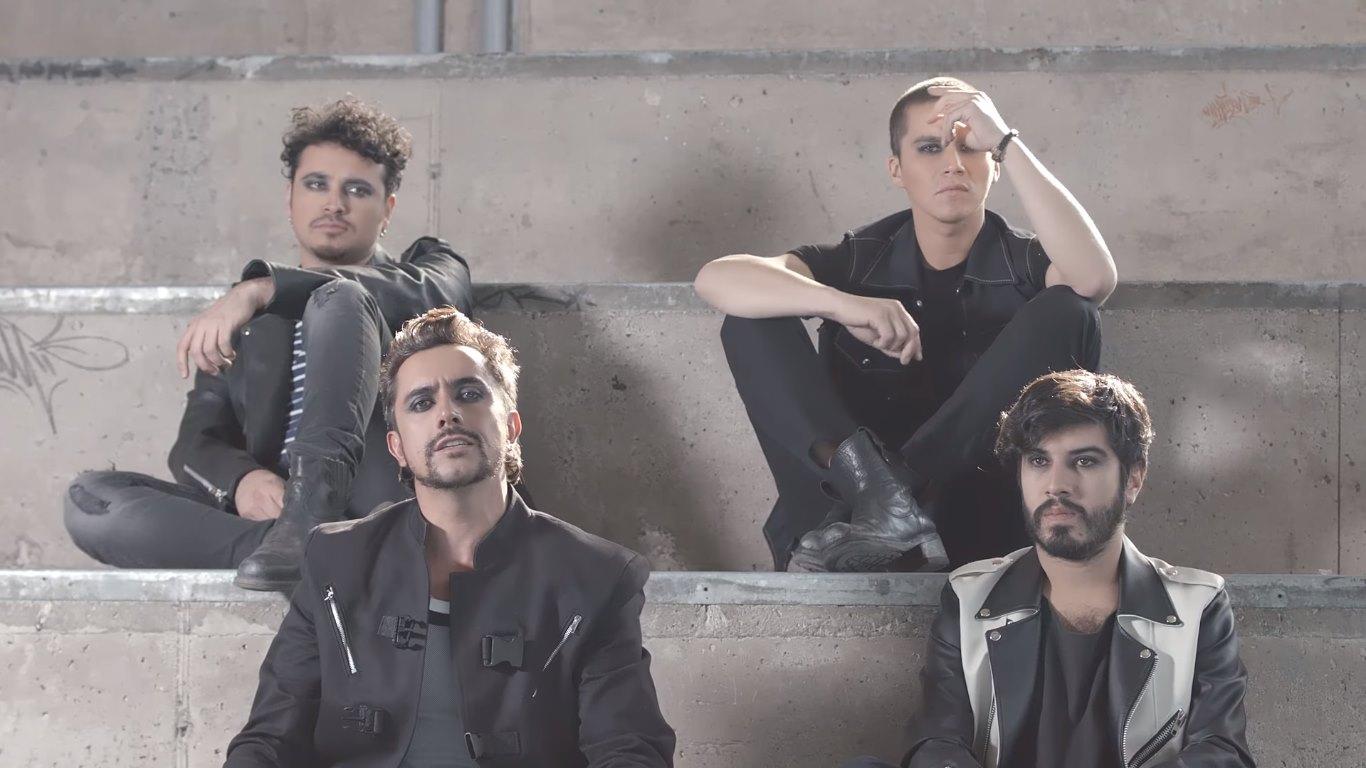 """Río Pacheco, banda de Koke Santa Ana, estrena su disco debut """"Hay donde estar"""""""