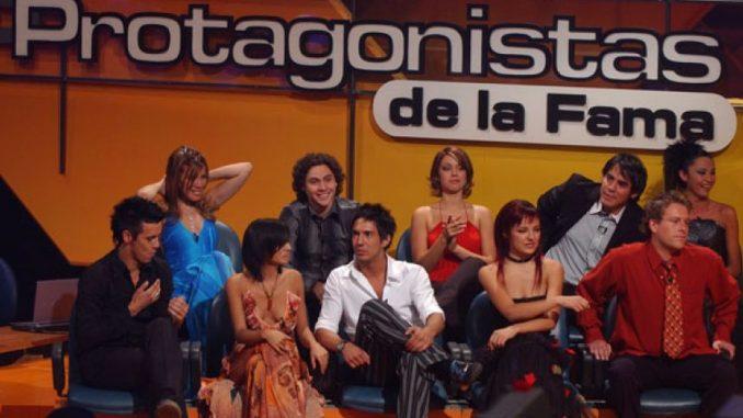 A 15 años del primer reality show de la televisión chilena, Protagonistas  de la Fama – Agenda Chilena