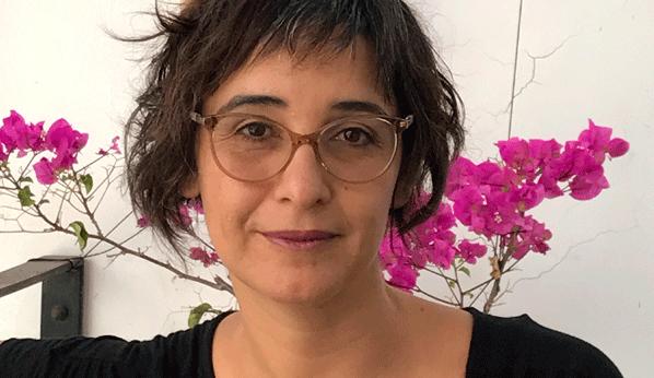 """Directora nacional Alicia Scherson, reconocida como """"Mujer Destacada"""" en FEMCINE8"""