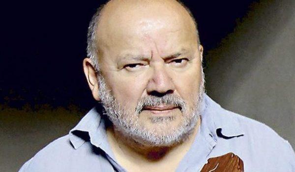 Horacio Salinas fue nominado al Salón de la Fama de los compositores latinos en Miami