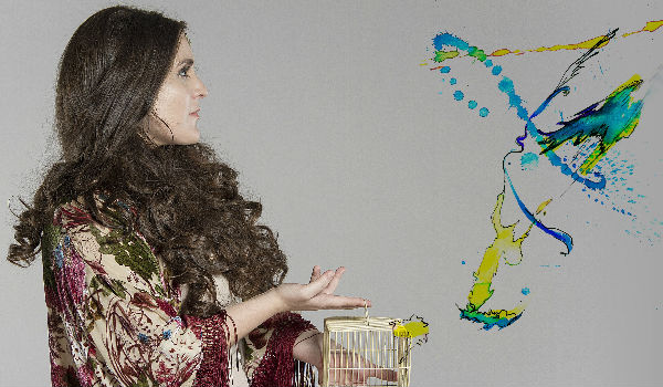 """La Pájara presenta """"Papel en Blanco"""", registro audiovisual de su disco orquestado"""