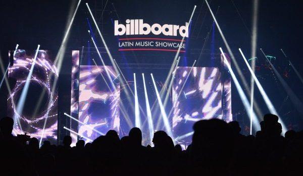 El showcase de los Billboard llegó a Chile para quedarse y ser una vitrina importante para nuestros artistas
