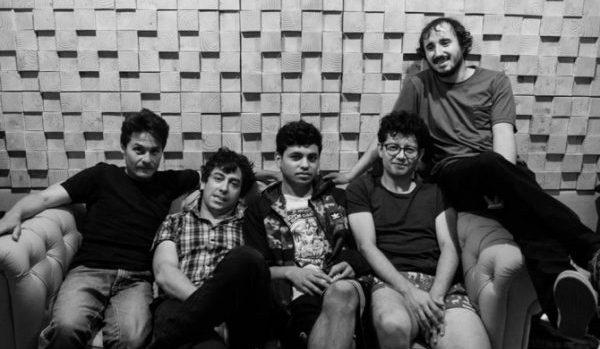 """Primavera de Praga se reúne para grabar single inédito """"Los Ángeles"""""""