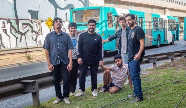 """Ases Falsos estrena su cuarto disco """"Mala Fama"""""""