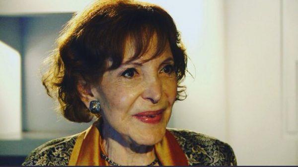 Fallece actriz chilena Nelly Meruane Solano
